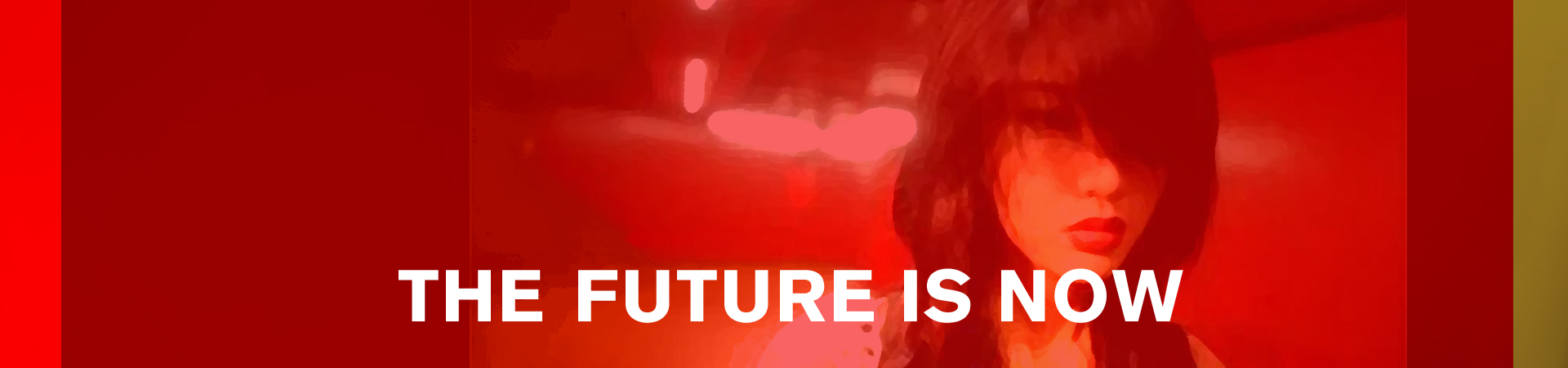 Future Now – Bog Data red