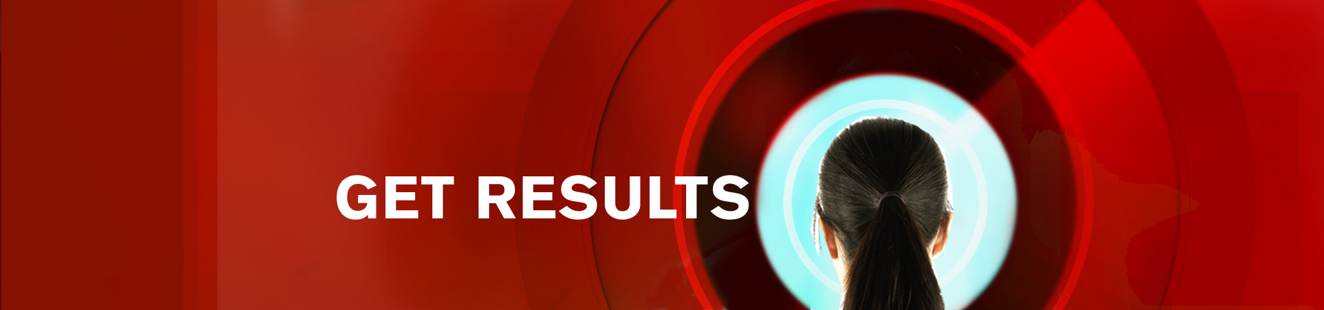 Get Results graphic red 4