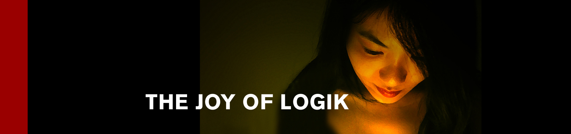 Joy Of Logik hero