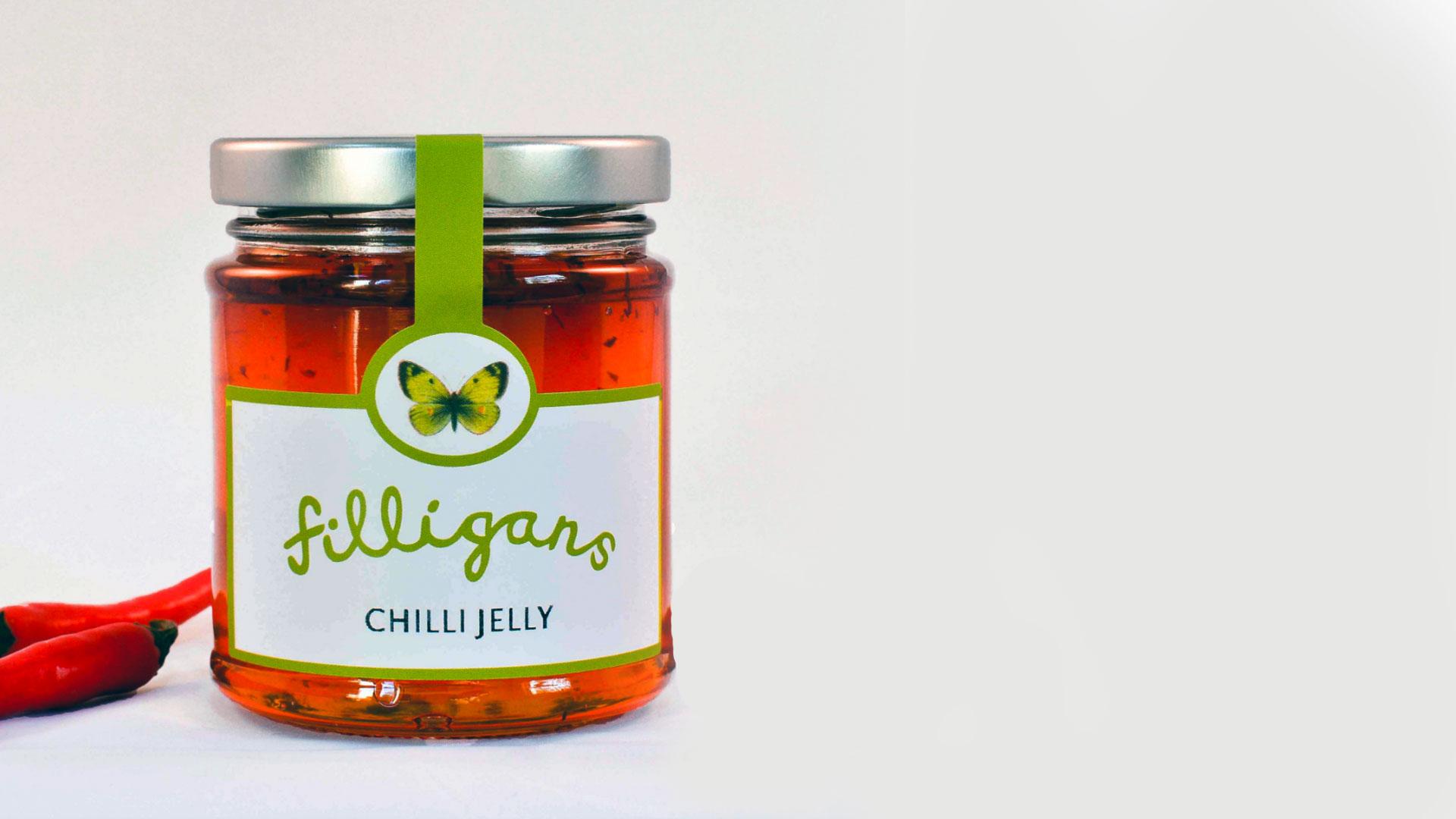 Filligans Slider 12 Jelly Web